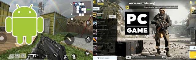 تحميل Call of Duty للأندرويد والكمبيوتر برابط مباشر APK + OBB