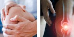أحدث علاج خشونة الركبة دوائي ومنزلي والطب البديل