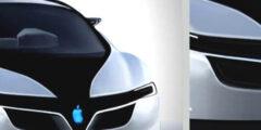 سعر ومواصفات سيارة أبل ذاتية القيادة من إصدار آيفون