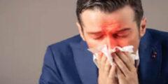 أحدث 10 طرق علاج التهاب الجيوب الأنفية نهائيا والوقاية منها