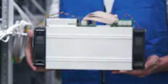 أفضل أجهزة تعدين البيتكوين ومعرفة إستهلاك الكهرباء وأرباحها