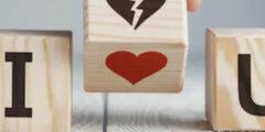 الفرق بين شريك الحياة المريح والمرهق وكيف تنجح في إختياره