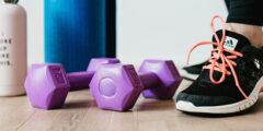 الإعداد البدني العام والإعداد البدني الخاص