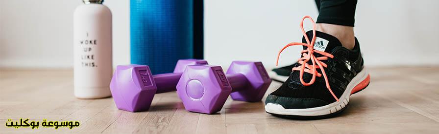 الاعداد البدني العام والإعداد البدني الخاص