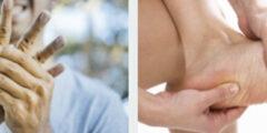 أهم 9 طرق لعلاج تنميل الأطراف بالرياضة والدواء والأعشاب