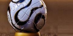 عمل وحدة تدريبية لكرة القدم