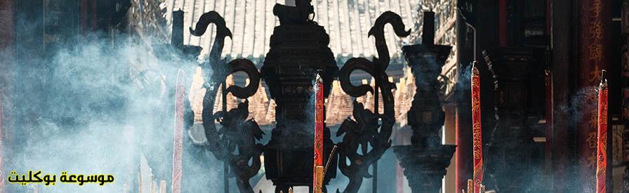 ما هي السنة القمرية الجديدة في الصين وكيف يحتفل بها العالم