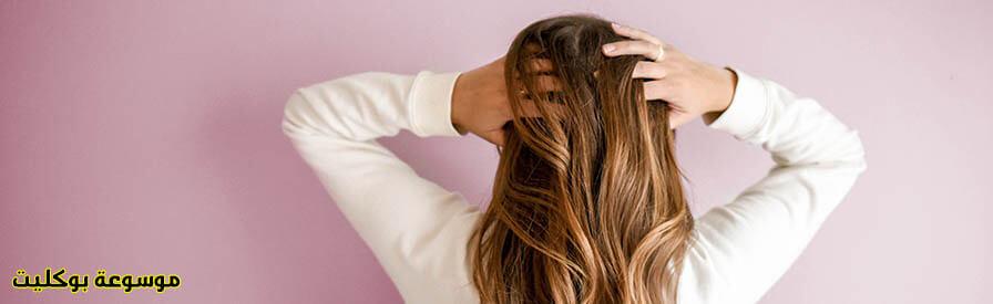 بخاخ الشعر لمعالجة تساقط الشعر للنساء