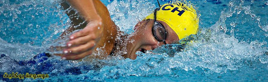 كيفية وضع خطة تدريبية للسباحة