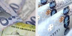 كيف تحصل من 1 ريال سعودي 500 ريال سعودي