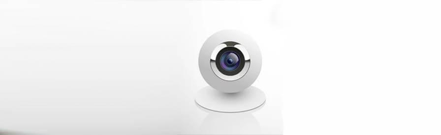 كيفية تحويل كاميرا الويب إلى كاميرا مراقبة لا تكاليف