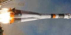مكونات الصاروخ الفضائي والحربي