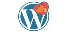 ضبط إعدادات كلاودفلير للووردبريس لتحسين الموقع