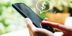 طريقة ربح المال من الهاتف من خلال تطبيقات ربحية