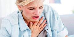 علاج ضيق التنفس الوهمي